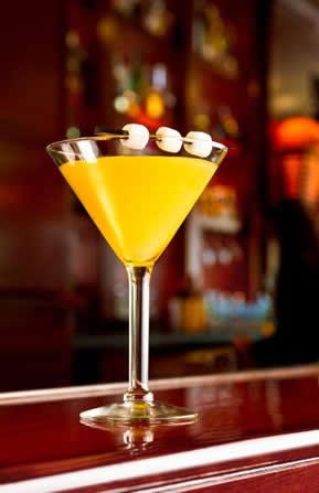 WELL BEING: The Skinny on Cocktail Calories