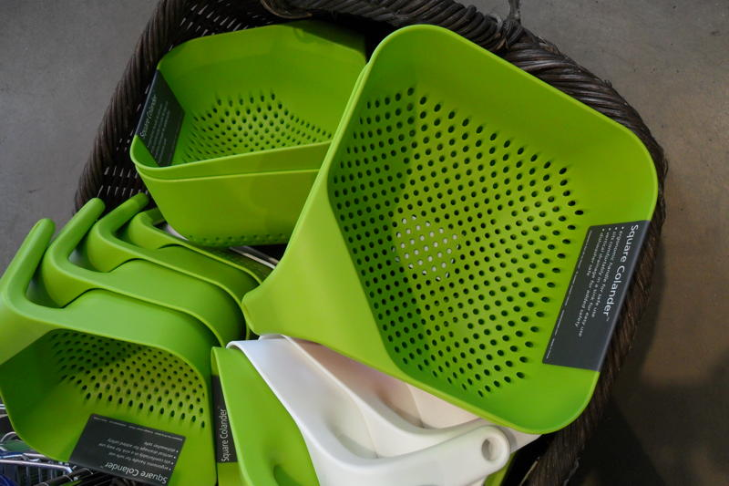 Ikea, Target And Your Local Kitchen Tools Playground Often Prove That Good  Product Design And Maximum Function Can Marry And That The Union Doesnu0027t  Have To ...