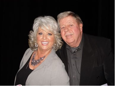 GOURMET HIGHWAY: Paula Deen,  The First Lady of Southern Cuisine