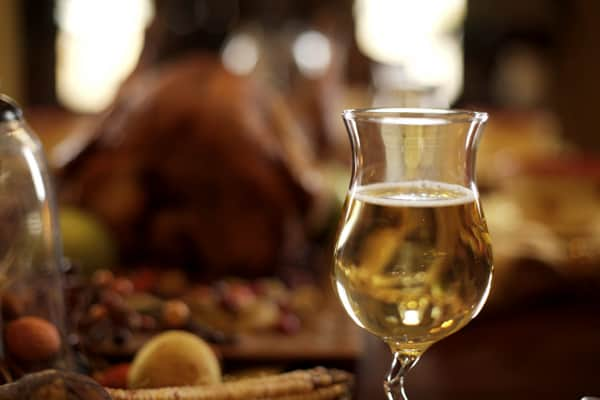 GOURMET HIGHWAY: All-American Thanksgiving Wines