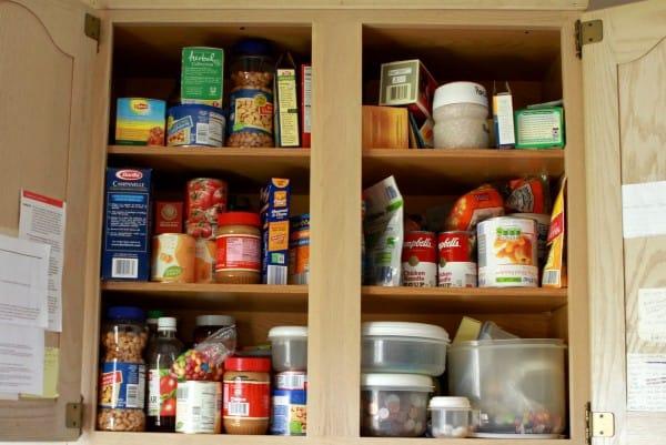 Kitchen Resolutions 2012