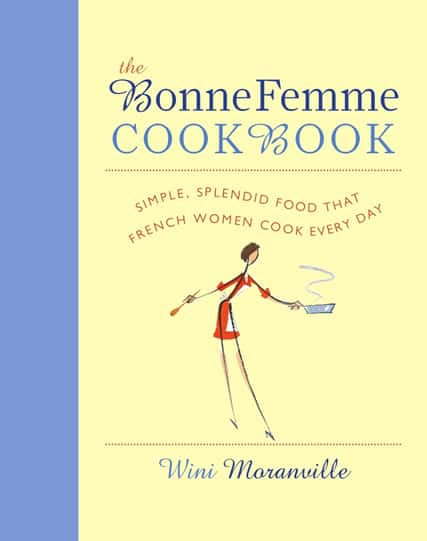 French Women and The Food They Cook