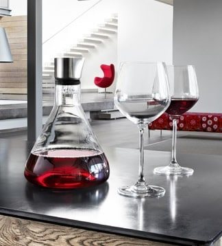 When To Decant Wine