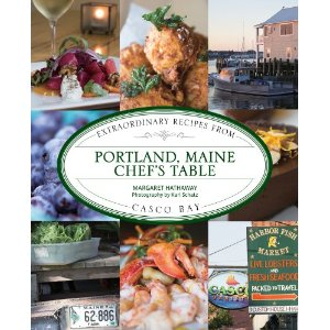 Bringing Portland, Maine Flavors Home