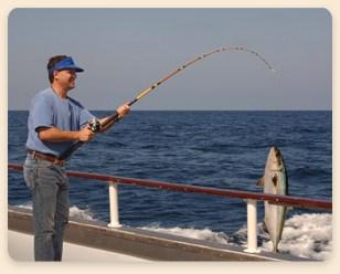 catching-fish