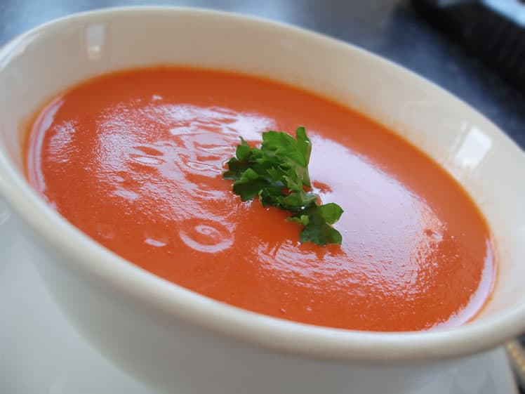 Best Ever Chill-Out Soups of Spring | Flavors and More Magazine