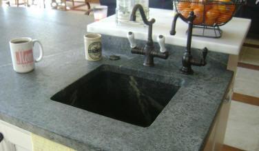 soap sink