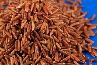 Camargue Red Rice, A Tasty History Lesson