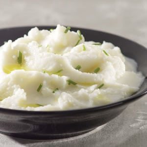 Cauliflower-Mashed