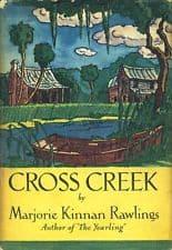 Cross Creek book