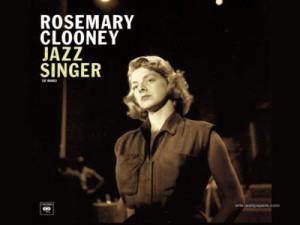 Jazz interpretations by Rosemary Clooney blend well with Kentucky Bourbon